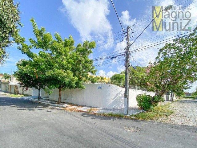 Casa com 3 dormitórios para alugar, 134 m² por R$ 2.000,00/mês - Patriolino Ribeiro - Fort - Foto 2