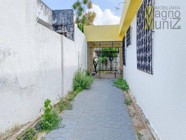 Casa com 3 dormitórios para alugar, 134 m² por R$ 2.000,00/mês - Patriolino Ribeiro - Fort - Foto 4