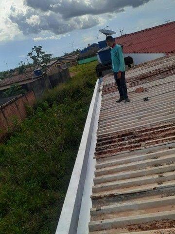 Calhas e Rufos em Porto Velho - Foto 4