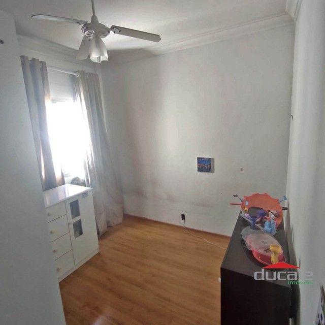 Apartamento para venda 2 quarto(s) jardim camburi vitória - Foto 9