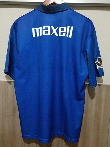 Camisa do Kashiwa Reysol - Foto 4
