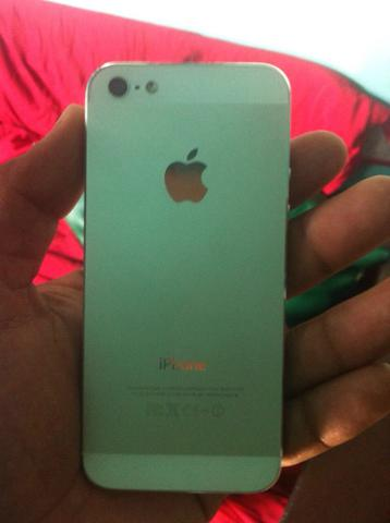 Vendo iPhone 5, 32gb