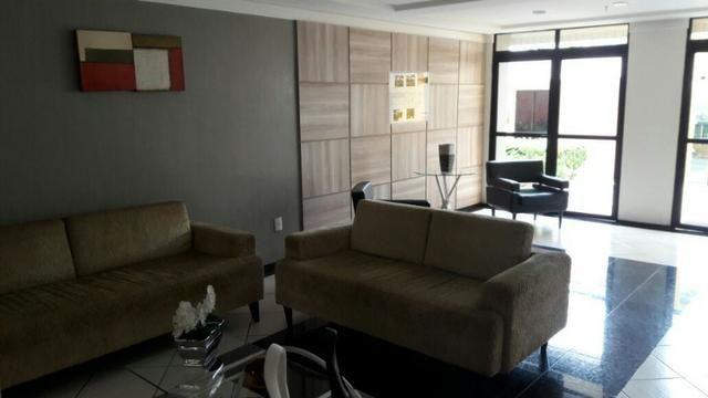 Apartamento Prédio Novo Renascença II, 2 Suíte, 1 Quarto, 2 Vaga Garagem - Foto 3