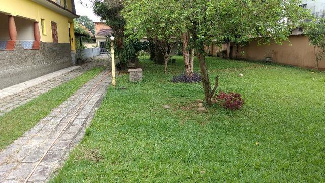 Vendo Casa 3 quartos - Mini Sítio - 1500m² - Santa Cruz da Serra - Duque de Caxias - Foto 6