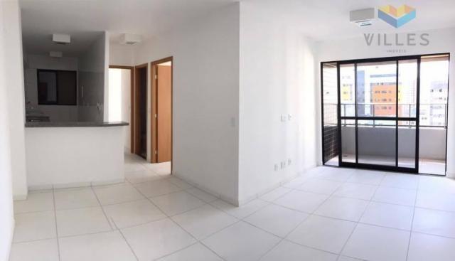 Ed. Pinot Noir Apartamento residencial à venda, Ponta Verde, Maceió.