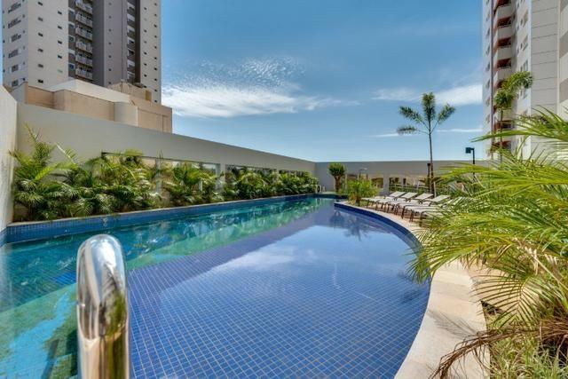 Apartamento 4 Suítes, 206 à 293 m² na 204 Sul - Residência Opus - Plano Rural - Foto 15