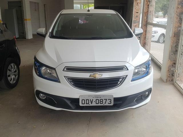 Chevrolet onix 1.4 ltz 2013/2014