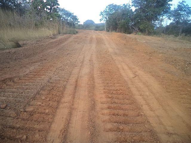 Terreno na zona rural de Palmas