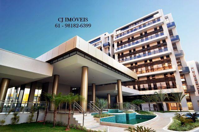 Loft Park Sul - Duplex com Varanda Gourmet - Financie com a Construtora sem Burocracia
