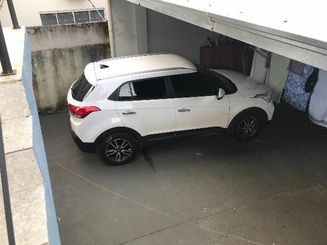 Hyundai Creta pulse plus 1.6 branco