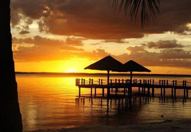 Lote Condomínio Polinésia