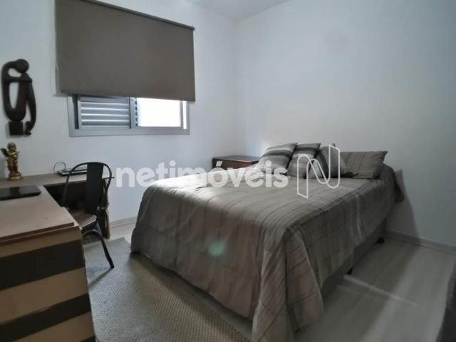 Apartamento à venda com 4 dormitórios em Buritis, Belo horizonte cod:750652 - Foto 8