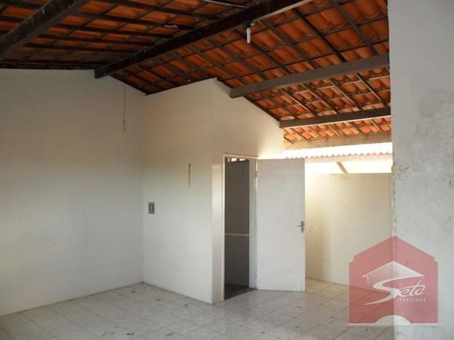 Apartamento para alugar de 54 m² por r$ 300,00/mês na messejana. - Foto 5