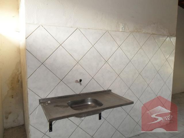 Apartamento para alugar de 54 m² por r$ 300,00/mês na messejana. - Foto 7