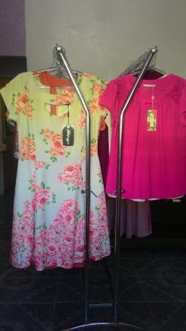4e2be71ce Estoque de loja moda evangélica artes e decoração - Roupas e ...