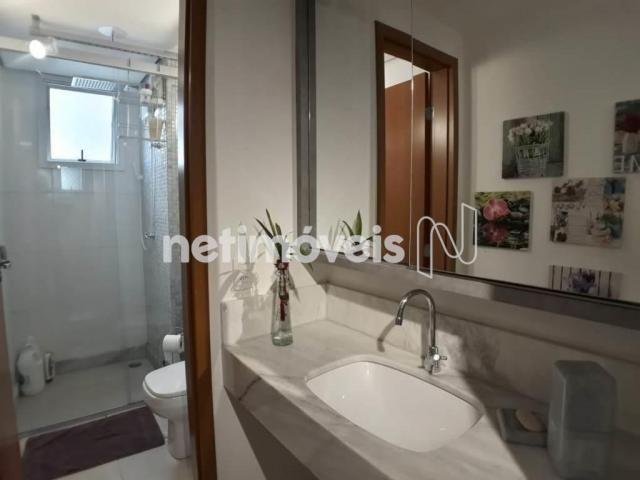Apartamento à venda com 4 dormitórios em Buritis, Belo horizonte cod:750652 - Foto 11