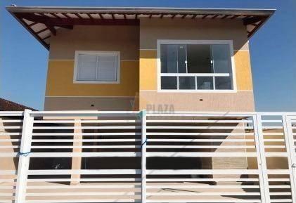 Casa à venda, 44 m² por R$ 187.000,00 - Maracanã - Praia Grande/SP - Foto 5