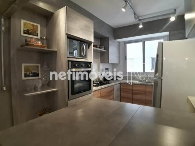 Apartamento à venda com 4 dormitórios em Buritis, Belo horizonte cod:750652 - Foto 15