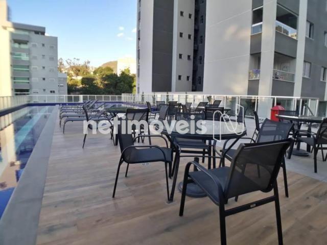 Apartamento à venda com 4 dormitórios em Buritis, Belo horizonte cod:750652 - Foto 18