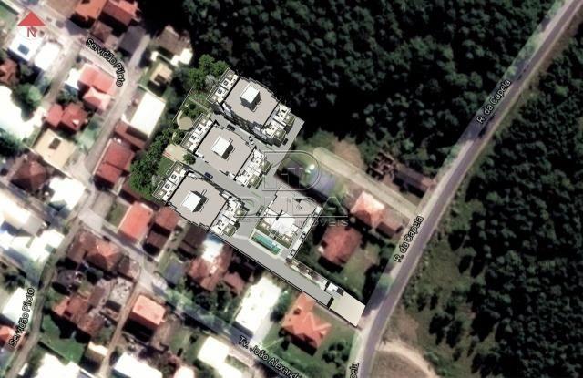 Apartamento à venda com 2 dormitórios em Campeche, Florianópolis cod:27777 - Foto 2