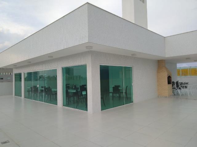 Apartamento com 03 quartos/suíte na Costa do Sol, com 02 vagas e área de Lazer completa! - Foto 8
