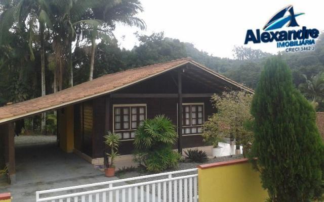 Casa em Guaramirim - Amizade