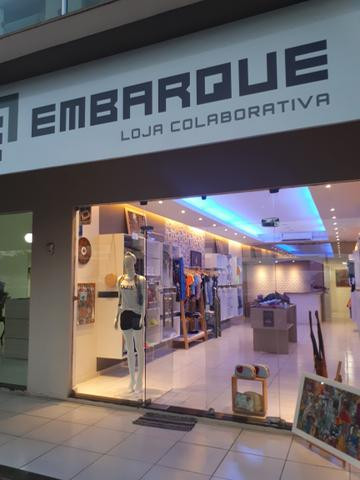 Aluguel de espaços para empreendedores e artesãos