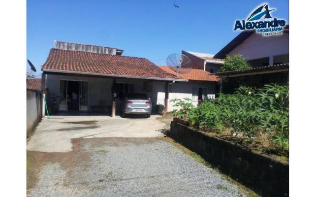 Casa em Jaraguá do Sul - Chico de Paulo