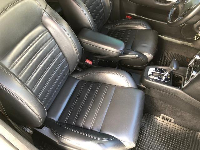 VW Golf 2.0 Sportline Automatico 2012 GNV Top de Linha - Foto 14