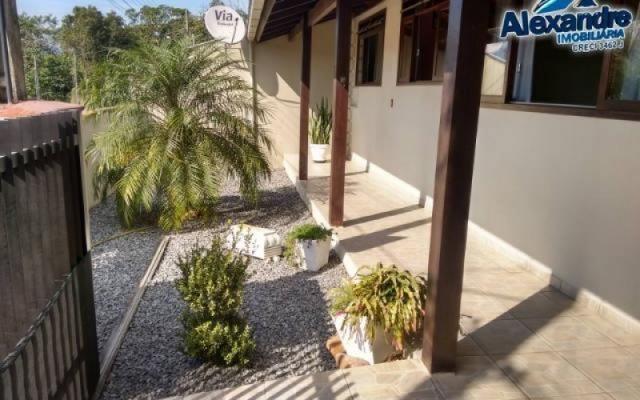 Casa em Jaraguá do Sul - Rau - Foto 18