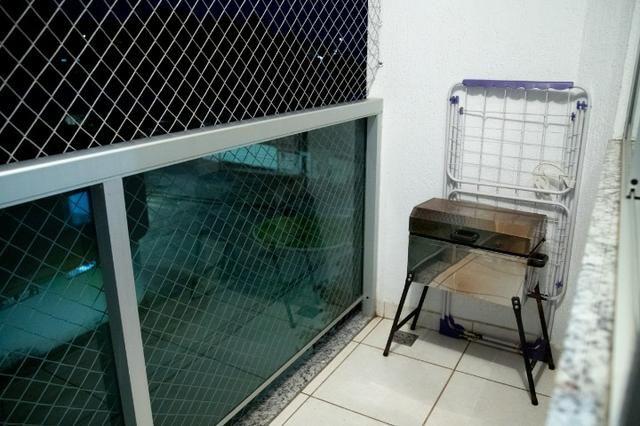 Apartamento em Ipatinga, 3 qts/suite, Sacada Sist. Alarme, 111 m². Valor 210 mil - Foto 19