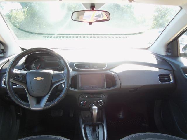 Gm - Chevrolet Prisma LT 1.4 cambio automatico , revisado , otimo preço !!! - Foto 8