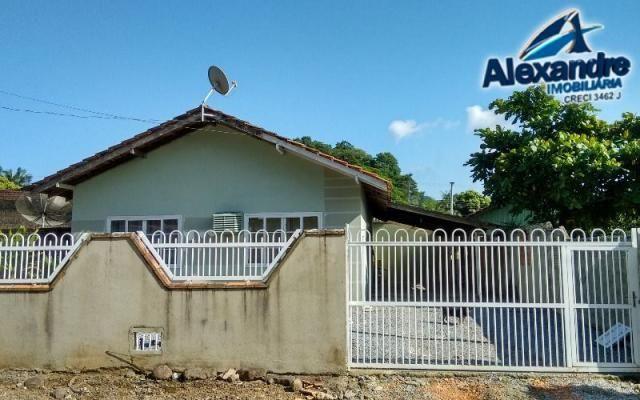 Casa em Jaraguá do Sul - Ilha da Figueira
