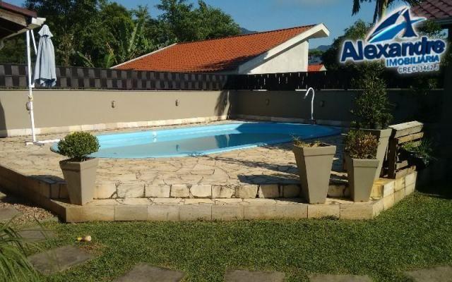 Casa em Jaraguá do Sul - Nereu Ramos