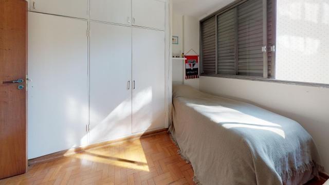 Apartamento à venda com 3 dormitórios em Vila mariana, São paulo cod:7277 - Foto 11