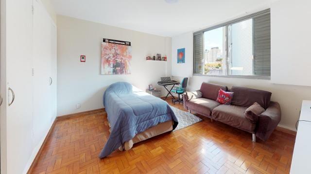 Apartamento à venda com 3 dormitórios em Vila mariana, São paulo cod:7277 - Foto 10