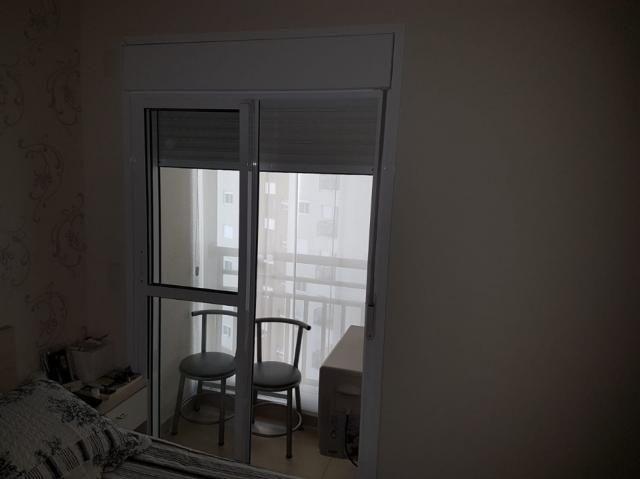 Apartamento à venda com 2 dormitórios em Baeta neves, Sao bernardo do campo cod:1030-18038 - Foto 19