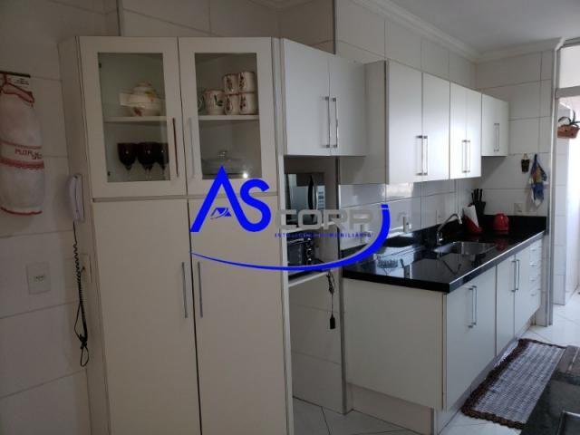 Excelente apartamento com 103 m² estuda permuta - Foto 7