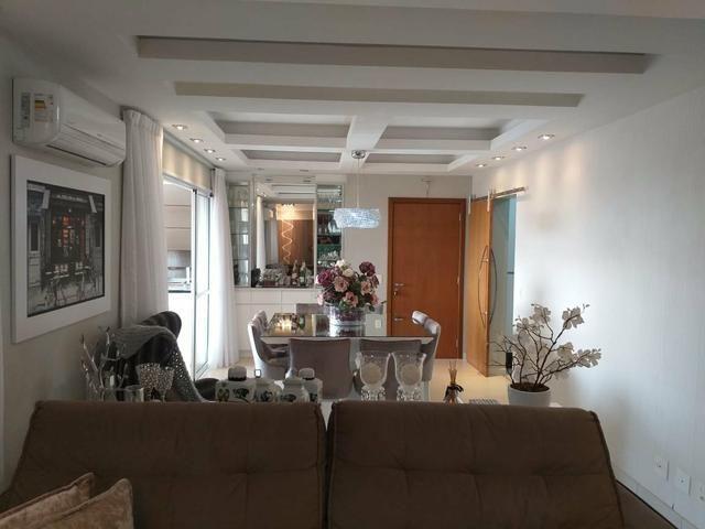 Vende se este apartamento no edifício Condotti em Sertãozinho sp