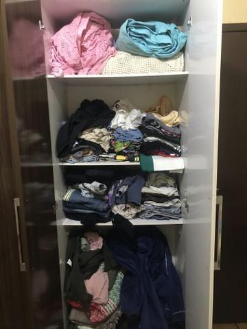 Vende-se guarda roupa 6 portas - Foto 3
