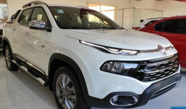 Fiat Toro Ranch Diesel 4x4 2020 só R$ 119.990,00