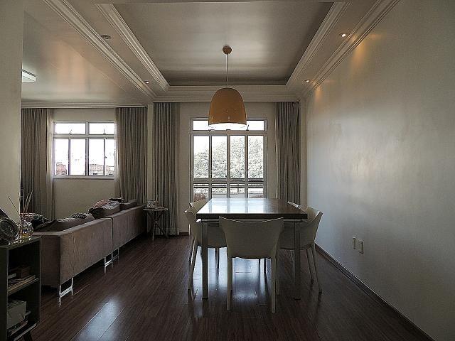 Apartamento à venda com 3 dormitórios em São mateus, Juiz de fora cod:5035 - Foto 3