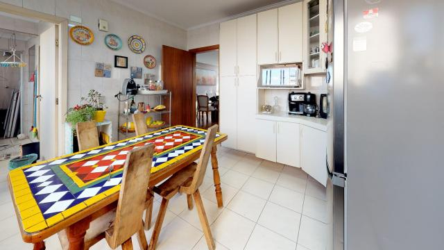 Apartamento à venda com 3 dormitórios em Vila mariana, São paulo cod:7277 - Foto 6