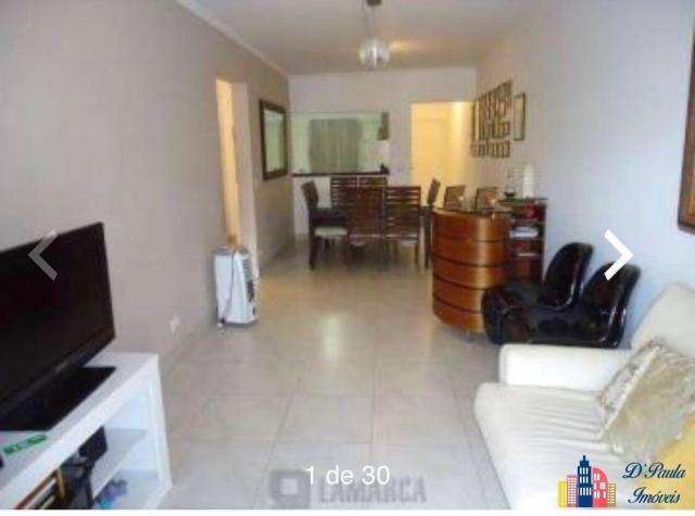 Ap00447 - apartamento no edifício cascais no guarujá!