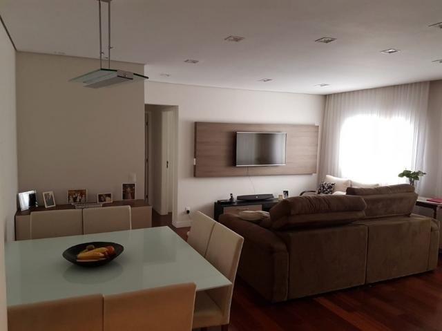 Apartamento à venda com 2 dormitórios em Baeta neves, Sao bernardo do campo cod:1030-18038 - Foto 2