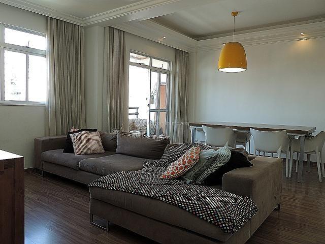 Apartamento à venda com 3 dormitórios em São mateus, Juiz de fora cod:5035 - Foto 6