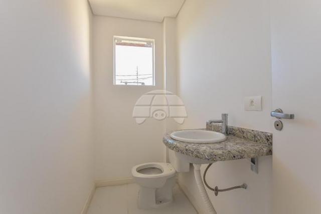 Casa à venda com 3 dormitórios em Abranches, Curitiba cod:147432 - Foto 5