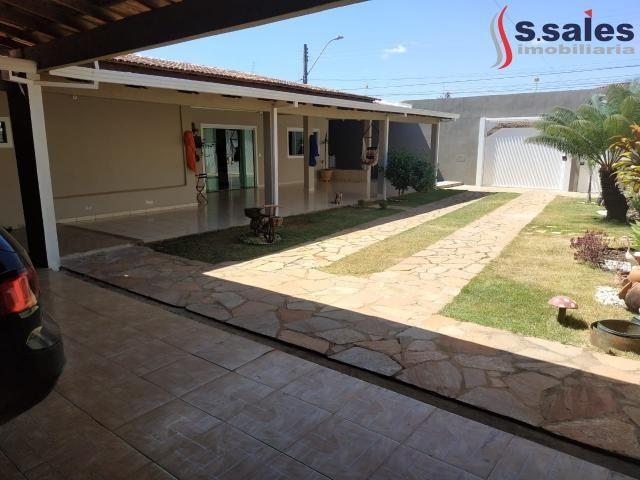 Casa à venda com 3 dormitórios em Colônia agrícola samambaia, Brasília cod:CA00437 - Foto 2