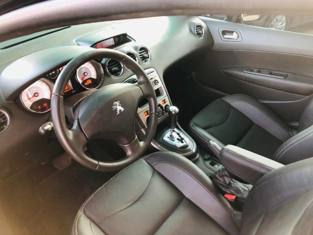 Peugeot 308 Allure 2.0 , Top de linha ,Apenas 45000km, Oportunidade de Preço!!!! !!! - Foto 20