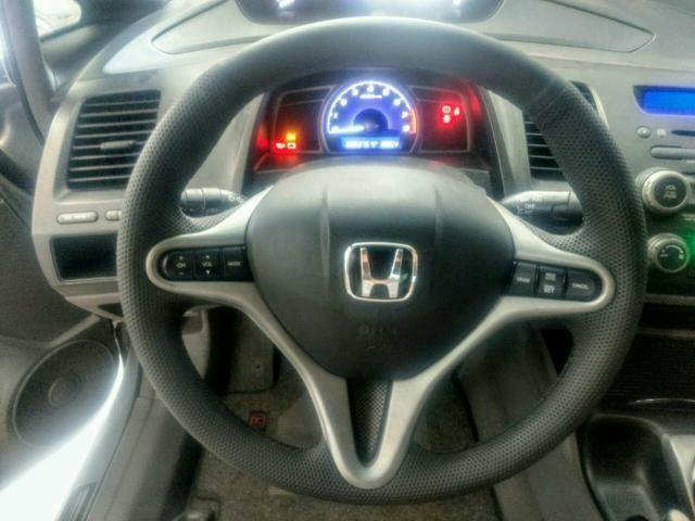 Honda Civic LXL ( manual ) - Foto 5